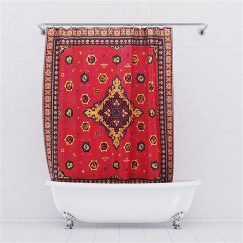 curtains and rugs bathroom rugs and shower curtains image mag