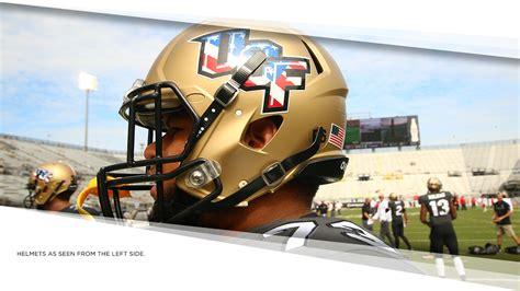 game design ucf ucf knights military appreciation helmet design on behance