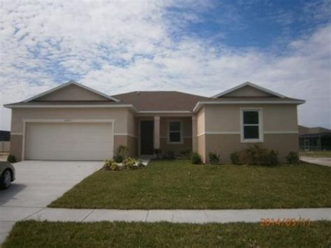 Two Family House For Rent | 4 bed 2 bath single family house for rent at kissimmee oakgolf community orlando 34746