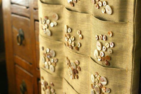 Handmade Fabric Advent Calendar - living on the crafty side of ideas day 1