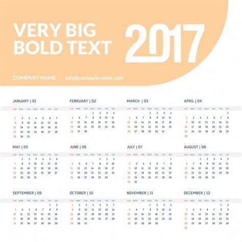 Calendario Ano 2007 Calendario A 241 O 2007 Descargar Vectores Gratis