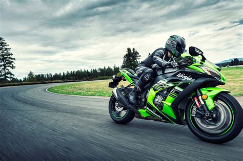 Zx10r Kawasaki by 2017 Kawasaki Zx 10r Abs Krt Review