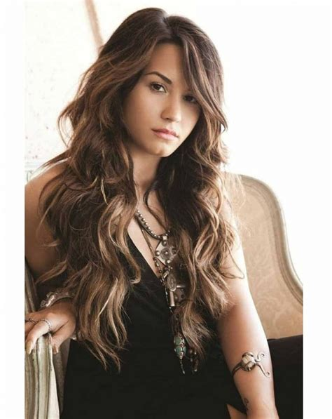hairstyles long layers long layers for curly hair hairstyle ideas magazine
