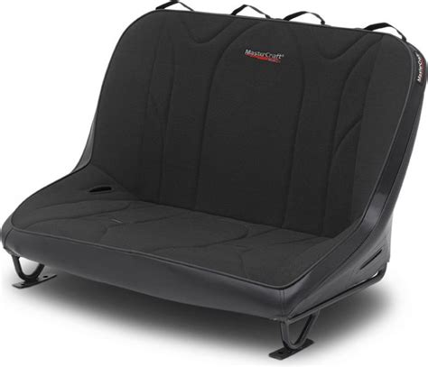 mastercraft bench seat mastercraft 310077 mastercraft rear rubicon 36 quot bench