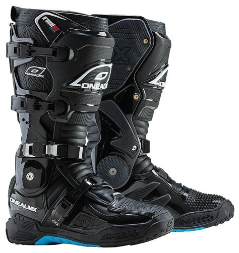 black motocross boots 399 99 oneal mens rdx mx pro boots 2014 195714