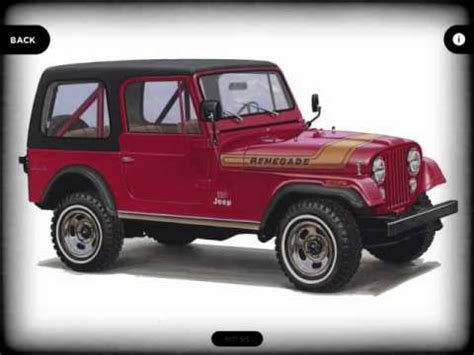 jeep wrangler 1970 1970 jeep s