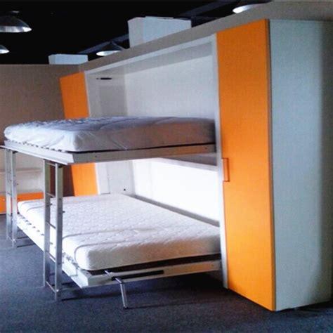 schrankbetten f 252 r kinder etagenbett klappbar kinder - Klappbett Kinder