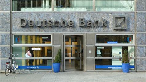 Geldautomat Deutsche Bank Kurf 252 Rstendamm In Berlin