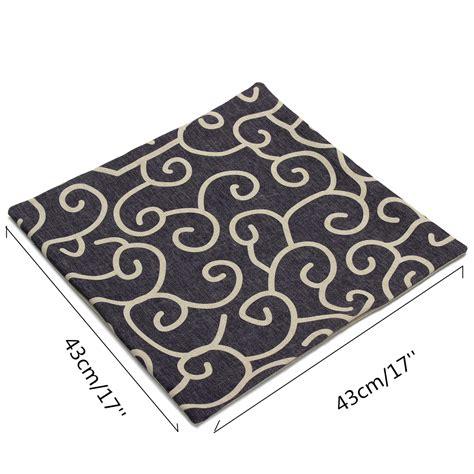 copri cuscini divano europeo stile federa cuscino fodere copri cuscini per