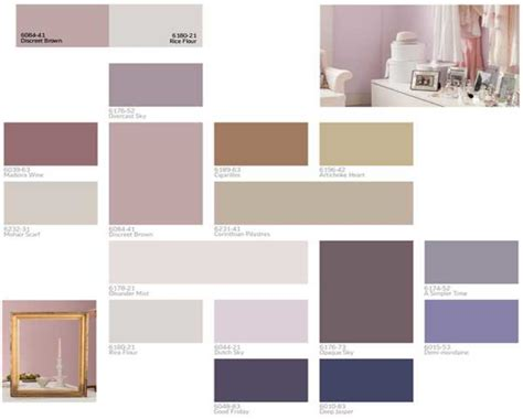 room decor valspar interior paint color combinations home interior paint color schemes