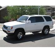1998 Toyota 4runner Iii – Pictures Information And Specs