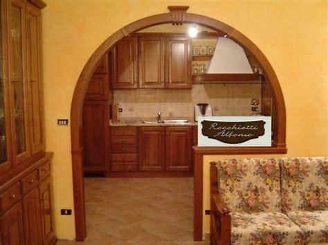 Archi Tra Cucina E Soggiorno by Vendita Mobili Grosso Rocchietti Alfonso