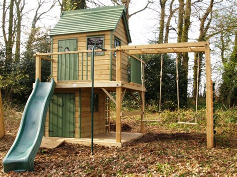 swings and climbing frames swing and play house google search outdoor games for