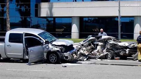 car crash in vista ca elderly killed in possible dui crash in buena park