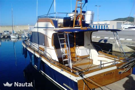 cabins fishing boat rental fishing boat rent riviera 36 single cabin in segur de