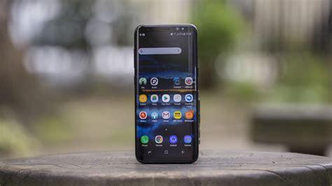 Samsung S8 Review samsung galaxy s8 review techradar