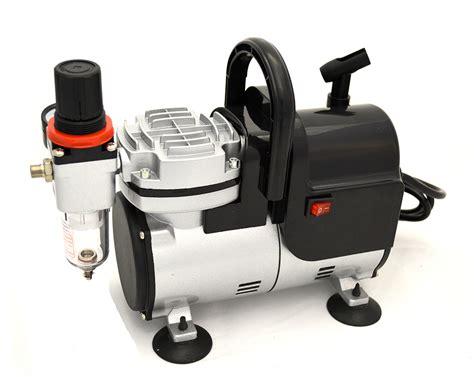badger tc908 aspire airbrush compressor