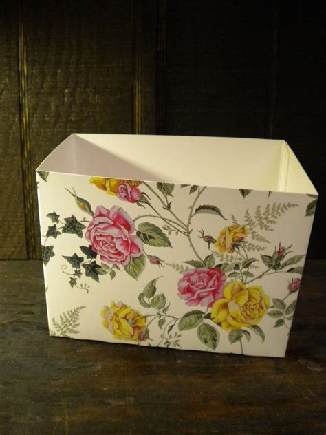 rose themed gifts wild roses box rose theme gift box cardboard special