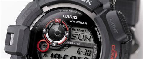 Jam G Shock Protek reloj casio g shock digital