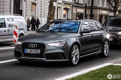 Neue Audi Rs6 by Audi Rs6 Avant C7 7 March 2015 Autogespot