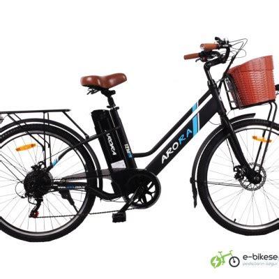 arama etiket arora elektrikli bisiklet