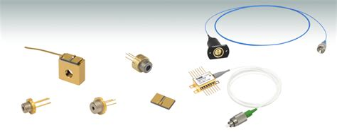 laser diode guide nir laser diodes center wavelengths from 705 nm to 2000 nm