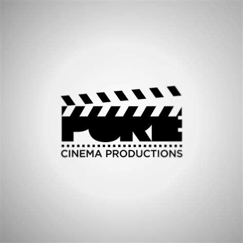 Production Logo Templates Logo Design Contests 187 Imaginative Logo Design For Pure Cinema 187 Design No 2 By Ozloya