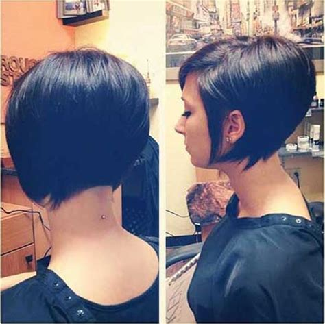 growing out pixie to stacked aline bob growing out pixie to stacked aline bob short hairstyle 2013