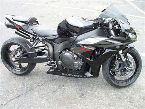 buy honda cbr buy 2007 honda cbr1000rr sportbike on 2040 motos
