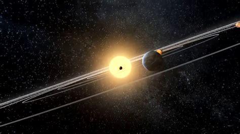 hd solar solar system animation 3d footage free hd 1080p