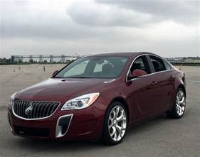 Buick Gs 2016 Buick Regal Gs The Awesomer