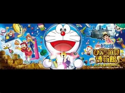 doraemon movie ending doraemon movie 2013 ending videolike