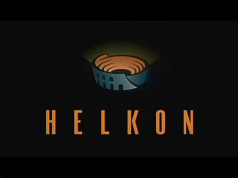 helkon logo [long version] (2003) youtube