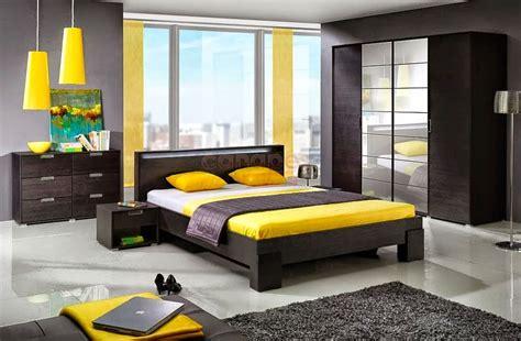 decorer chambre a coucher comment d 233 corer chambre 224 coucher