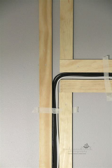 hiding cable wires along wall 25 best ideas about wall mounted tv on