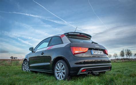 Audi A1 Grundpreis by Audi A1 1 4 Tfsi Fahrbericht Klein Schnell Teuer
