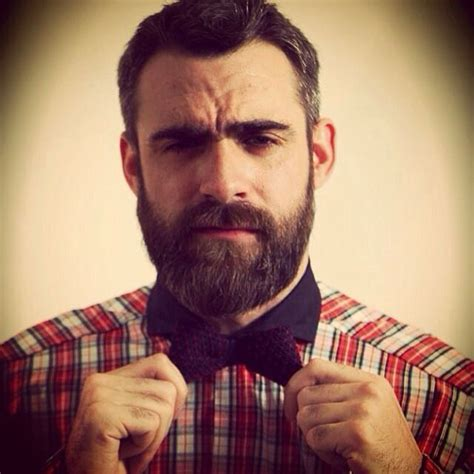 mens haircuts johnson city tn 17 best images about bow tie beard on pinterest purple