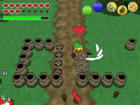 legend of zelda fan games legend of zelda 3d project old video 2 youtube