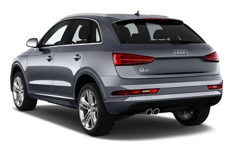 Audi A3 Suv by 2017 Audi Q3 Reviews And Rating Motor Trend