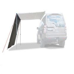 foxwing awning extension roof rack accessory foxwing awning extension rhino rack 31101