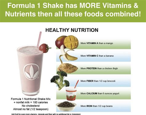 Shake Healthy Meal healthy meal smoothie menu pacific wellness