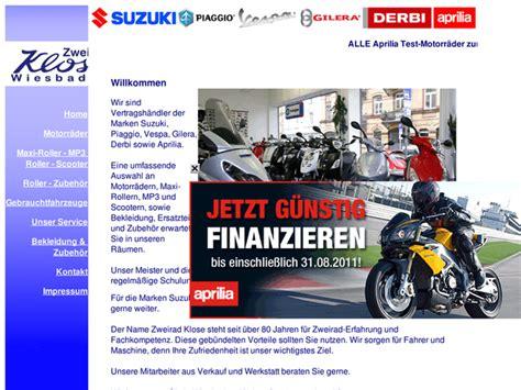 Yamaha Motorrad Wiesbaden by Honda Motorrad H 228 Ndler Wiesbaden Motorrad Bild Idee