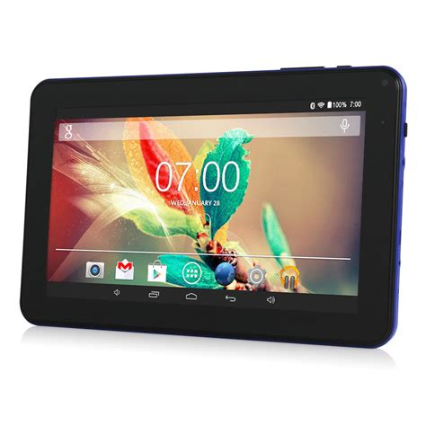 Tablet Android Kitkat 9 quot tablet pc android 4 4 kitkat 16gb dual wi fi bluetooth pad ebay
