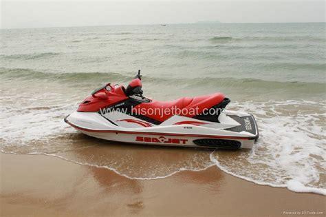 Suzuki Jet Ski For Sale 1400cc Suzuki Engine Jet Ski Hs006j5a Hison China