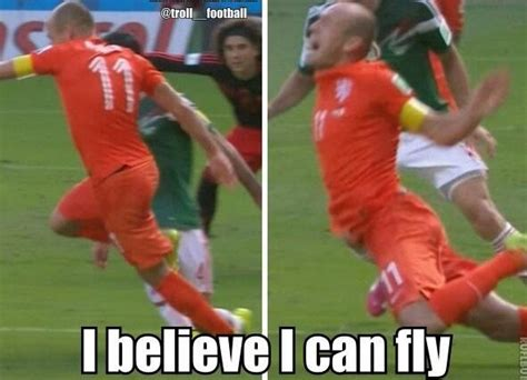 Robben Meme - a z of the 2014 world cup in brazil rediff sports