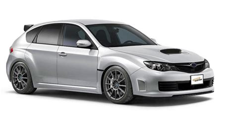 Subaru Impreza Tieferlegen tieferlegung f 252 r subaru impreza g3 g3s supersport