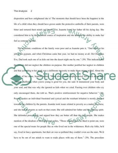 the glass essay essay about family camping worksheet printables site