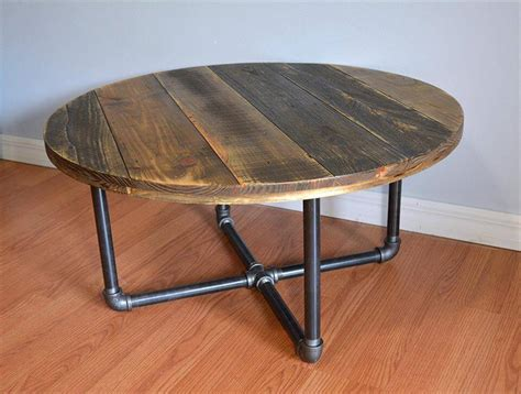 Diy Coffee Tables Pallet Coffee Table Pallet Furniture Diy
