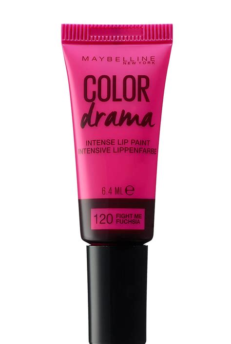 Lipgloss Maybelline Indonesia color drama jolt lipgloss maybelline