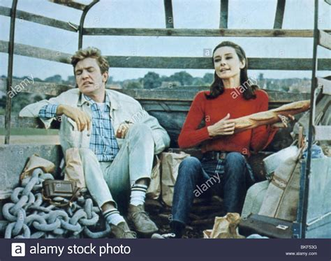 audrey hepburn two for the road two for the road 1966 2 for the road alt albert finney